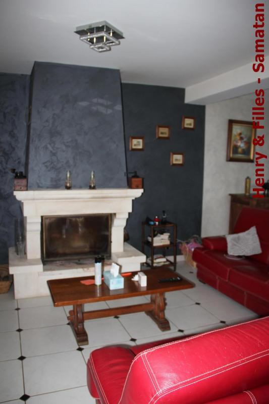 Vente maison / villa Boulogne-sur-gesse 270000€ - Photo 7