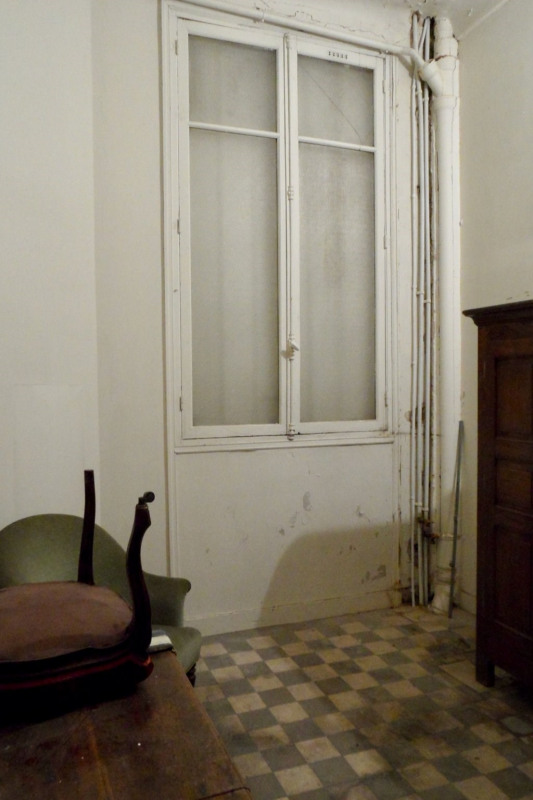 Vente appartement Paris 16ème 136 500€ - Photo 2