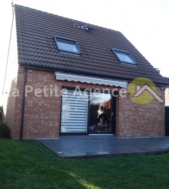 Vente maison / villa Annoeullin 224900€ - Photo 1