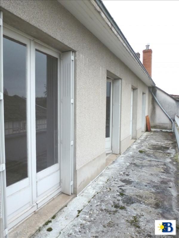 Vente appartement Chatellerault 75000€ - Photo 4