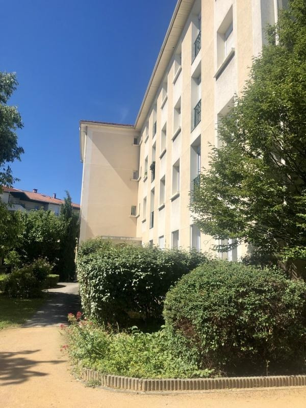 Sale apartment Ecully 209900€ - Picture 5