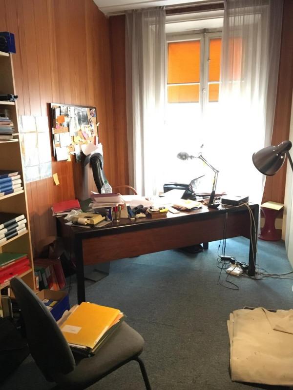Alquiler  oficinas Paris 2ème 2090€ HC - Fotografía 2