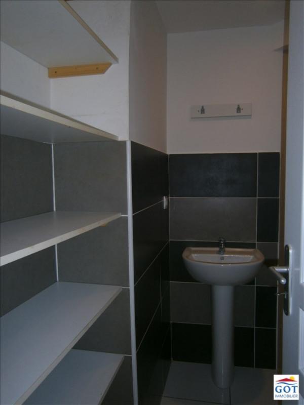 Location appartement St laurent de la salanque 340€ CC - Photo 4