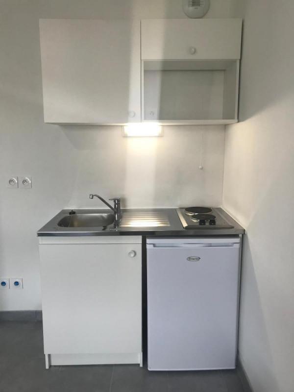 Rental apartment Venissieux 435€ CC - Picture 5
