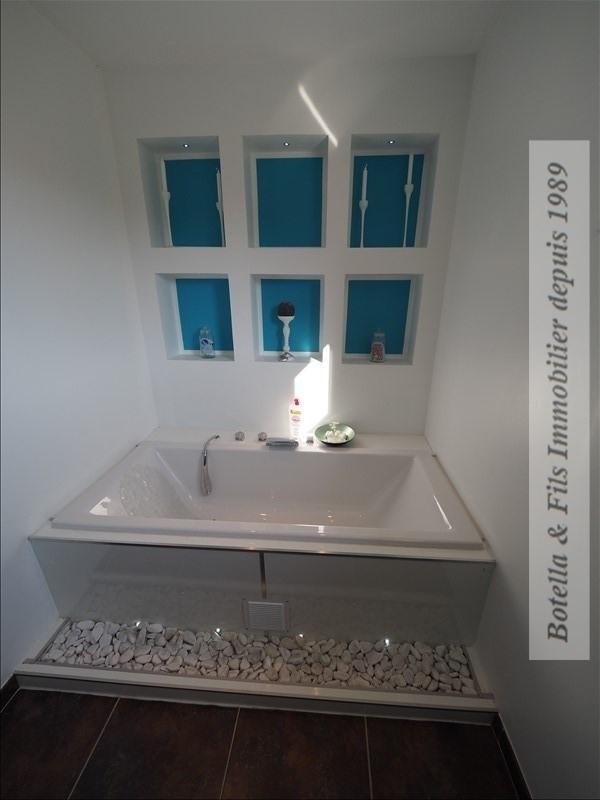 Verkoop  huis Bagnols sur ceze 485000€ - Foto 9