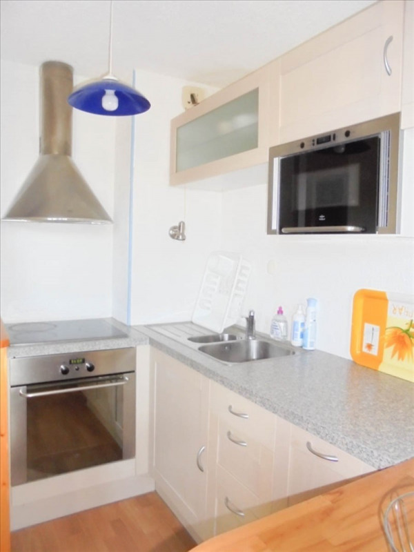 Vente appartement Talmont st hilaire 65 400€ - Photo 3