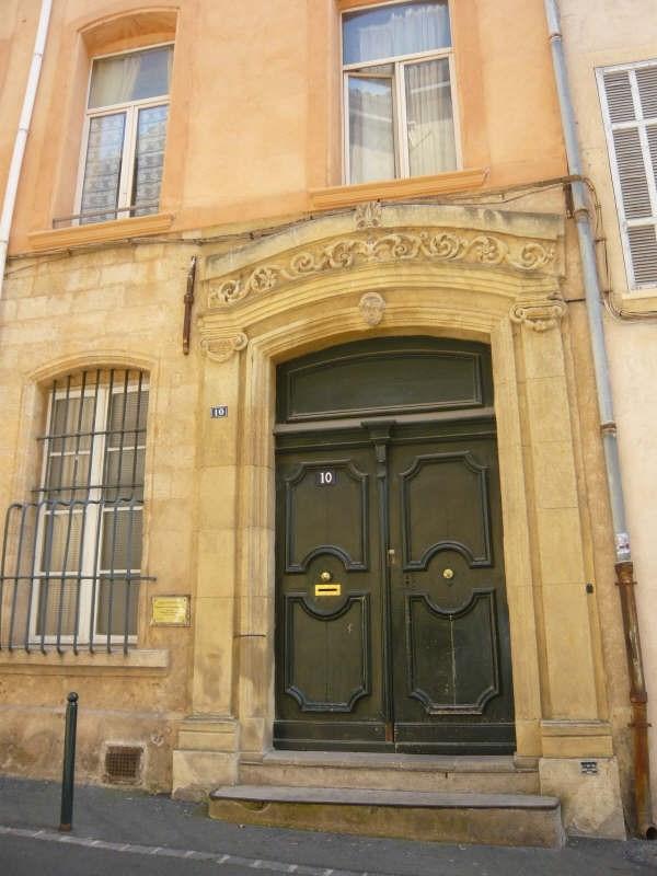 Rental apartment Aix en provence 505€ CC - Picture 5