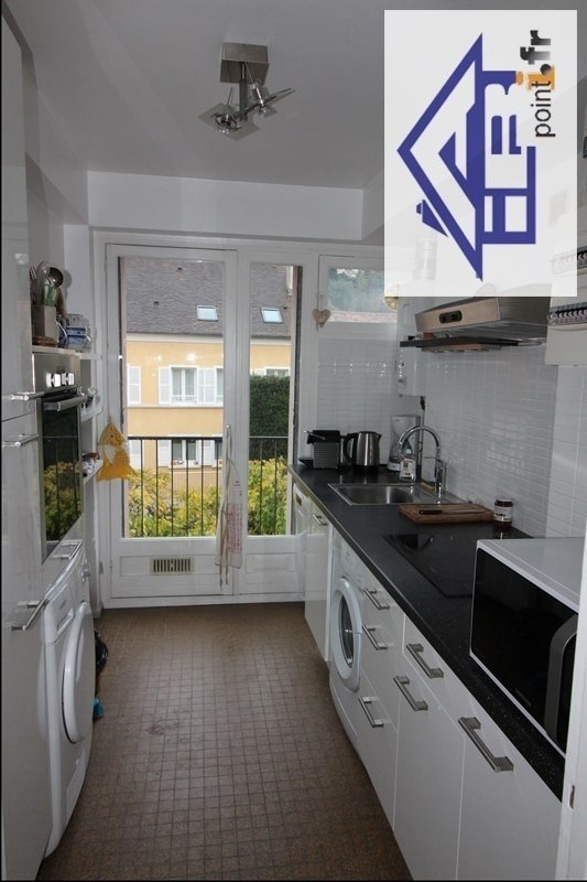 Vente appartement Etang la ville 315 000€ - Photo 5