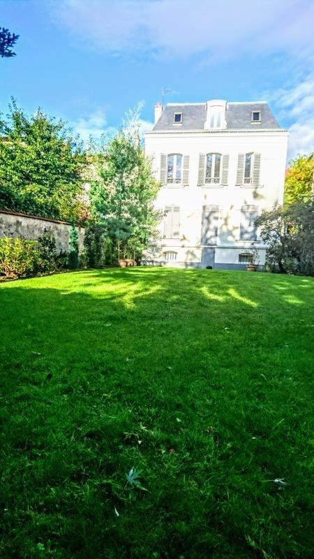 Verkauf von luxusobjekt haus Bourg la reine 1700000€ - Fotografie 3