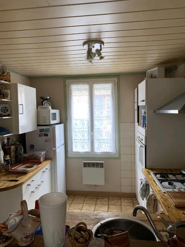 Sale apartment Bornel 170000€ - Picture 3