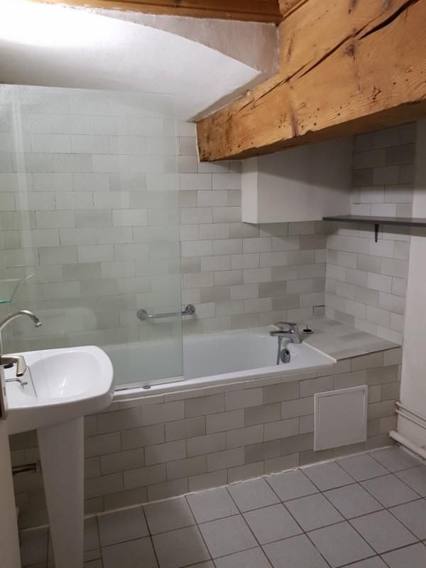 Rental apartment Lyon 2ème 723€ CC - Picture 8
