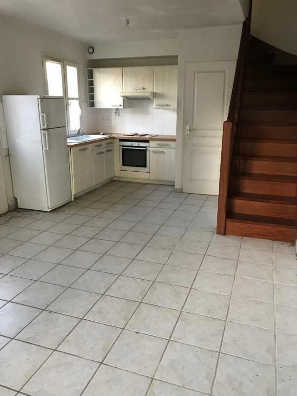 Vente maison / villa Rambouillet 170000€ - Photo 2