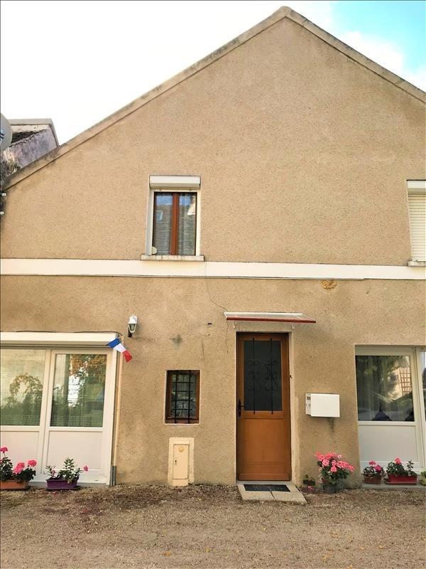 Sale house / villa La ferte sous jouarre 129000€ - Picture 1