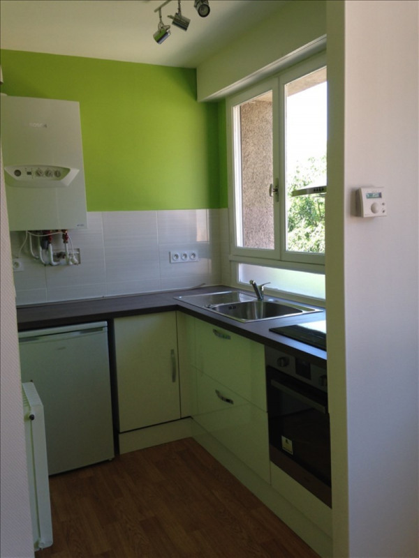 Rental apartment Albi 445€ CC - Picture 2