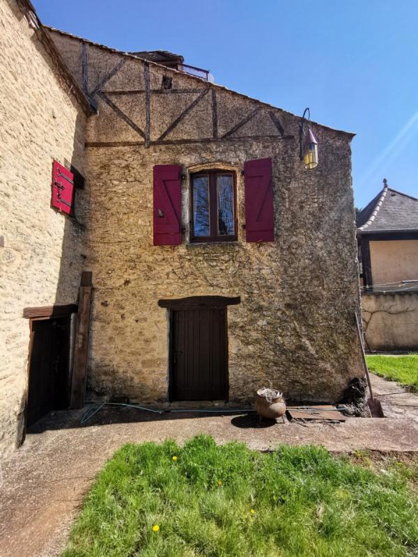 Vente maison / villa Coux-et-bigaroque 149000€ - Photo 13