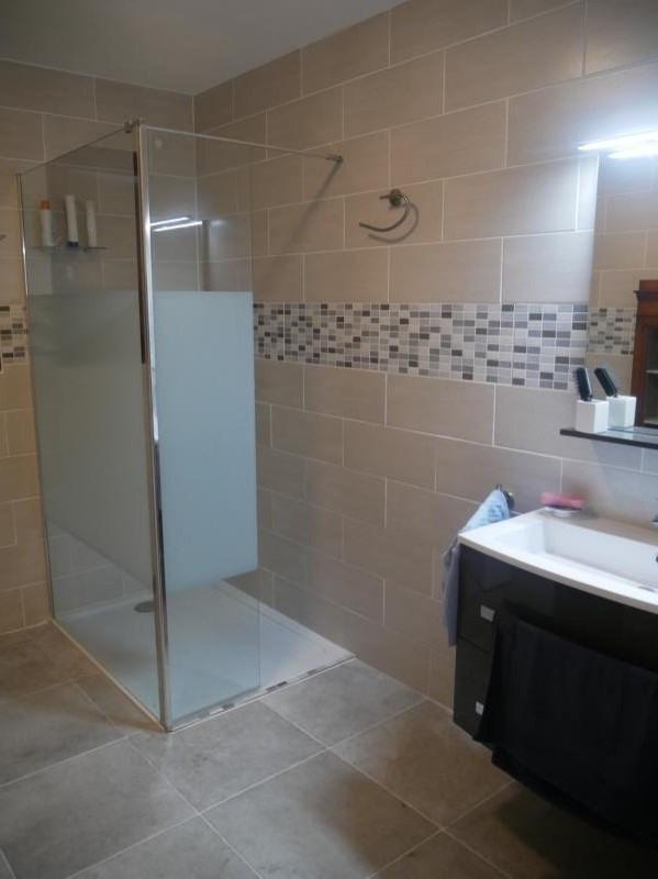 Sale house / villa St vincent sur jard 291200€ - Picture 7