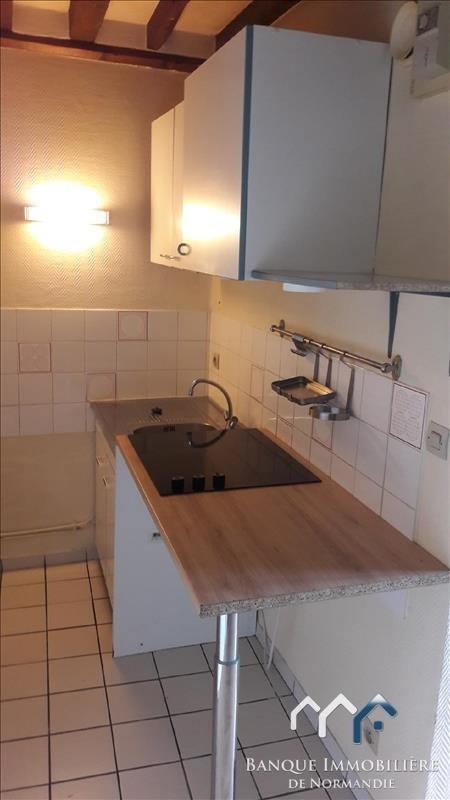 Location appartement Caen 495€ CC - Photo 1