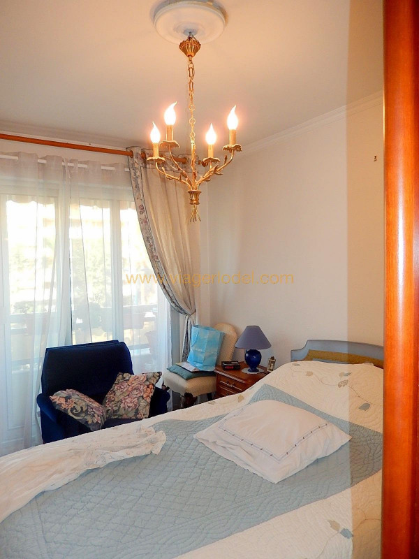 Viager appartement Menton 90 000€ - Photo 5