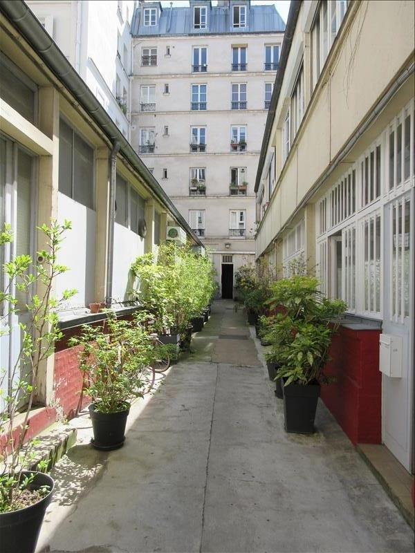 Vente appartement Paris 10ème 593250€ - Photo 4