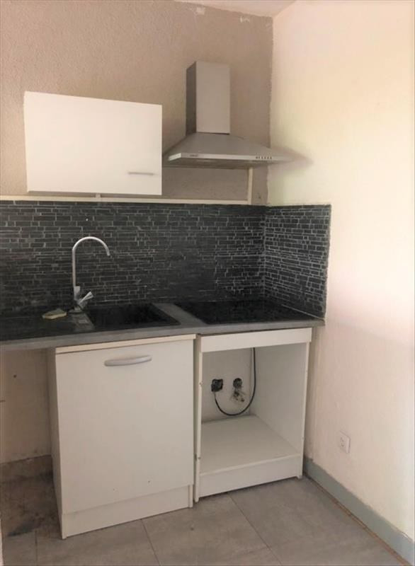 Sale apartment Montpellier 91500€ - Picture 3