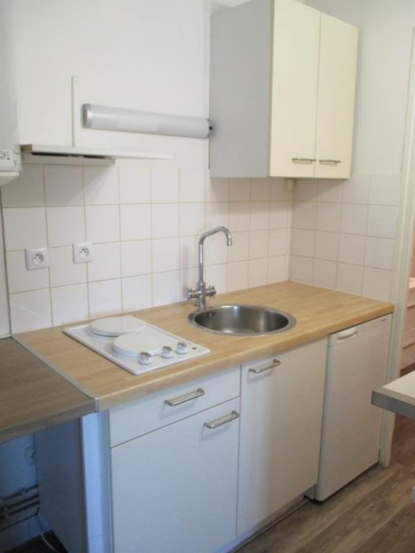 Locação apartamento Versailles 690€ CC - Fotografia 3