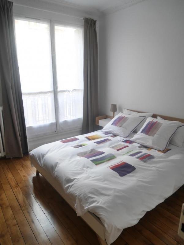 Location appartement Paris 17ème 2570€ CC - Photo 15