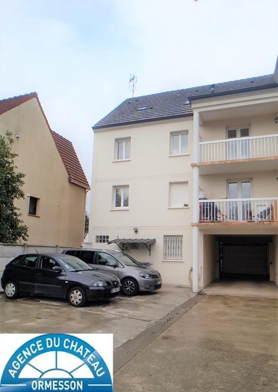 Sale building Pontault combault 799000€ - Picture 1