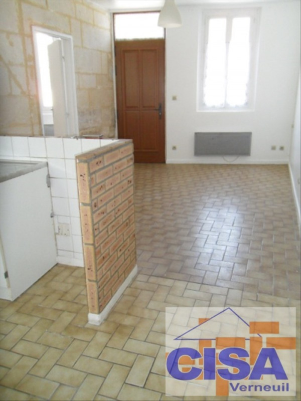 Location appartement Pont ste maxence 500€ CC - Photo 2