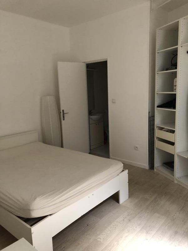 Vente appartement Paris 18ème 265000€ - Photo 3