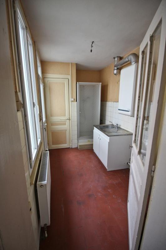 Sale house / villa Abbeville 92000€ - Picture 6