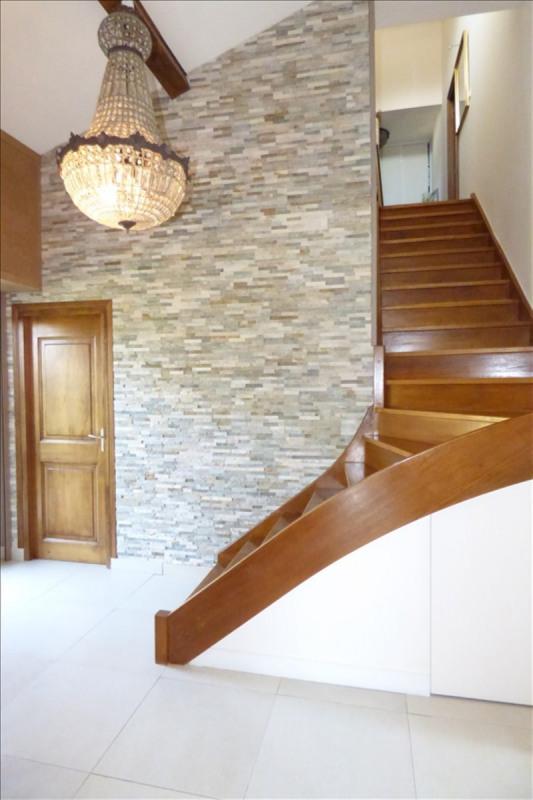 Deluxe sale house / villa Romans sur isere 452000€ - Picture 4