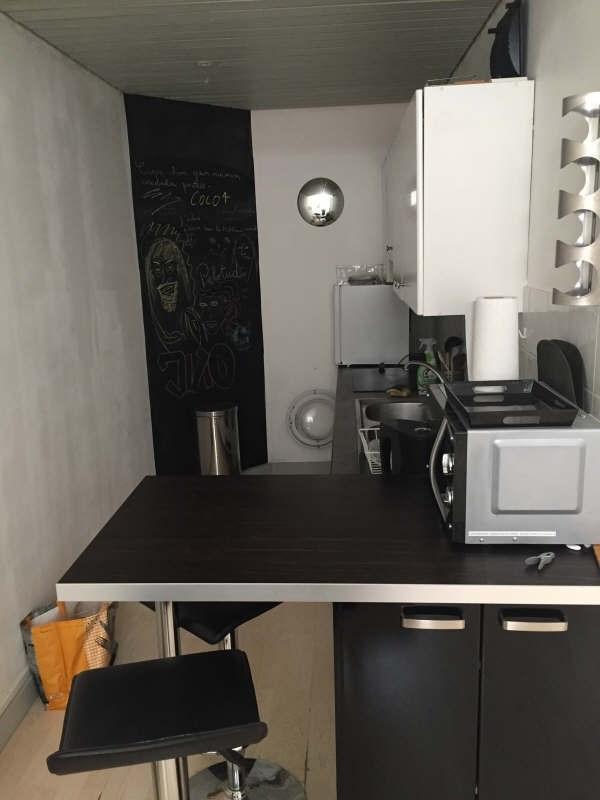 Rental apartment Bordeaux 762€ CC - Picture 4