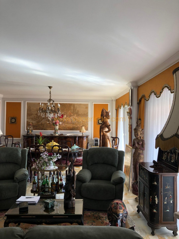 Life annuity apartment Menton 255000€ - Picture 4