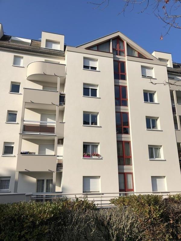 Verkauf wohnung Strasbourg 105000€ - Fotografie 1
