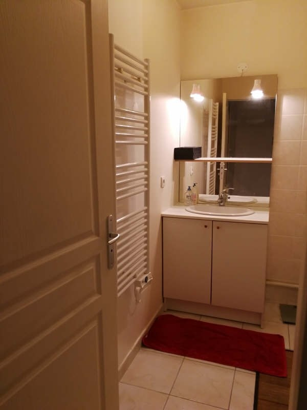 Sale apartment Poitiers 102600€ - Picture 3