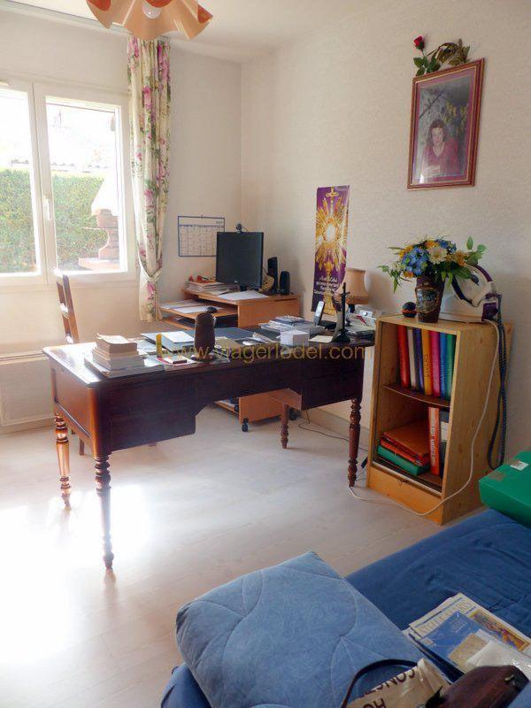 Life annuity house / villa Fleury 66000€ - Picture 8