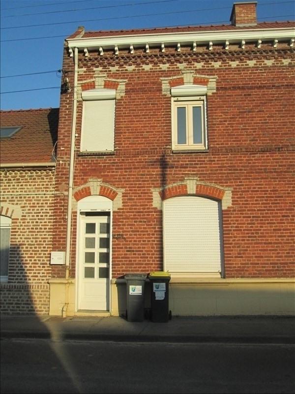 Rental house / villa Cuinchy 643€ CC - Picture 8