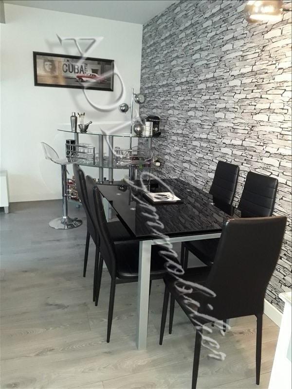 Sale apartment Coye la foret 186000€ - Picture 6