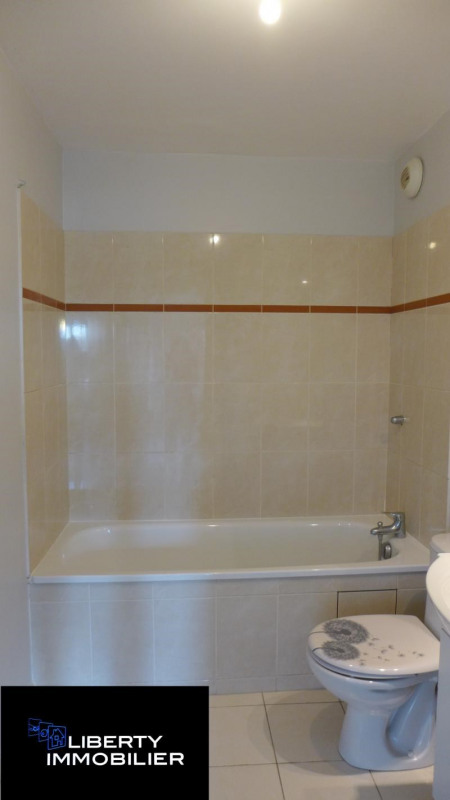 Vente appartement Trappes 146 000€ - Photo 9