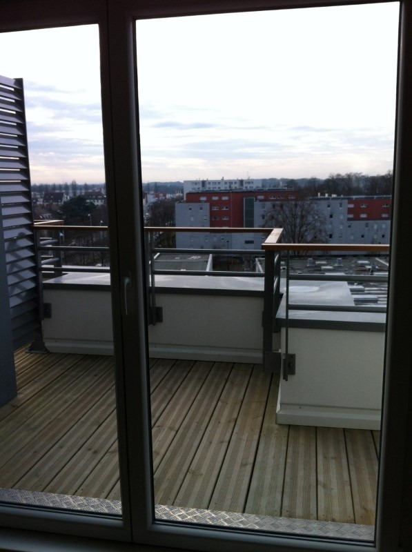 Location appartement Strasbourg 1 018€ CC - Photo 2