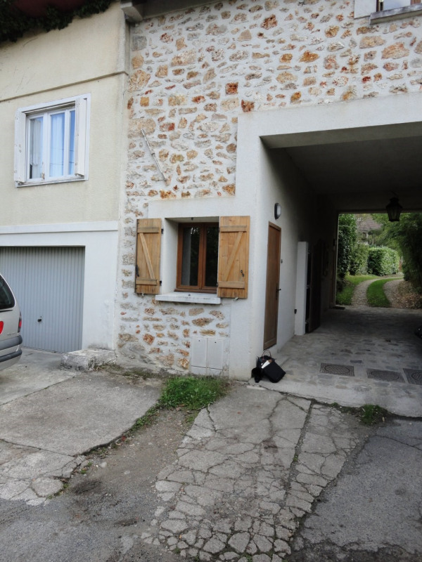 Rental apartment Bures sur yvette 606€ CC - Picture 1