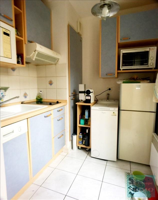 Vente appartement Le plessis robinson 270000€ - Photo 4