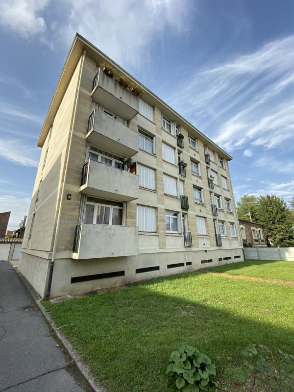 Vente appartement Villemomble 184000€ - Photo 1