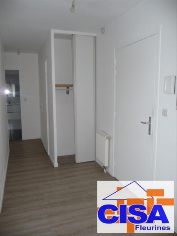 Rental apartment Fleurines 650€ CC - Picture 7