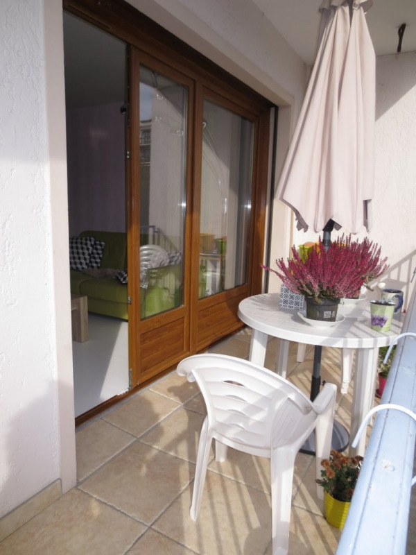 Vente appartement Meythet 211 000€ - Photo 2
