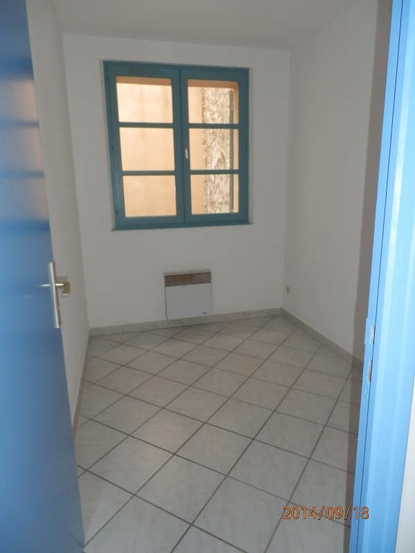 Rental apartment Toulon 490€ CC - Picture 6