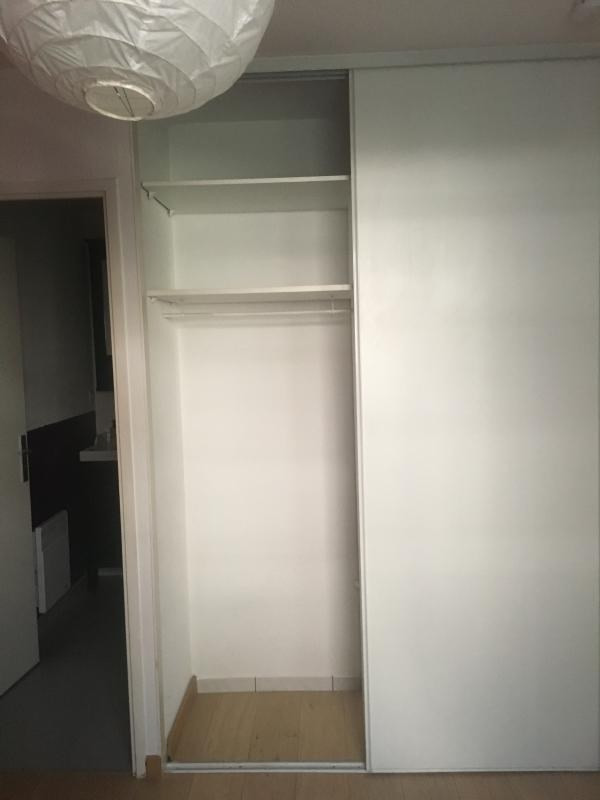 Sale apartment Toulouse 119 500€ - Picture 5