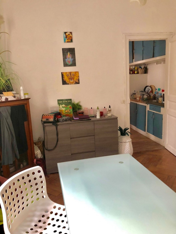 Vente appartement Paris 17ème 249 000€ - Photo 3