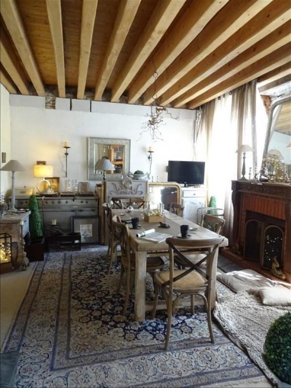 Sale house / villa Bueil 219000€ - Picture 1