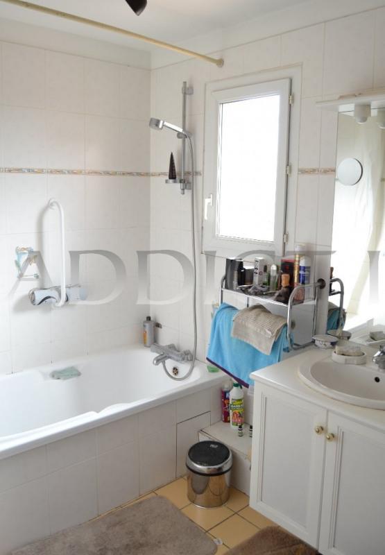 Vente maison / villa Bruguieres 419000€ - Photo 4